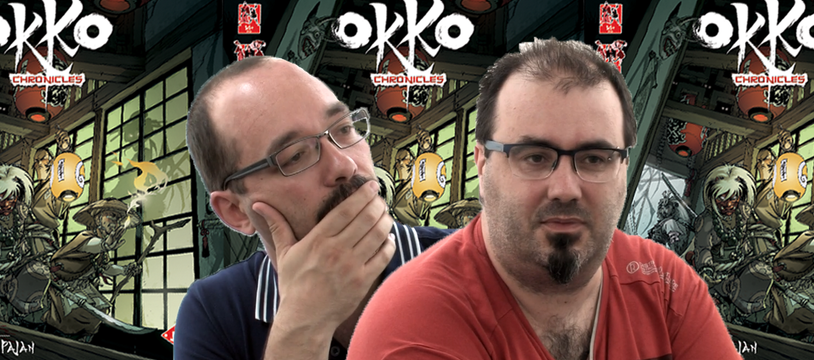 Okko Chronicles, de l'explication !