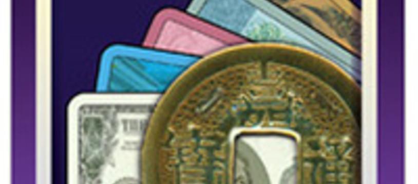 Money sur Itruc mais de Knizia