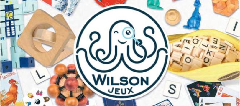 PMWD devient Wilson Jeux !