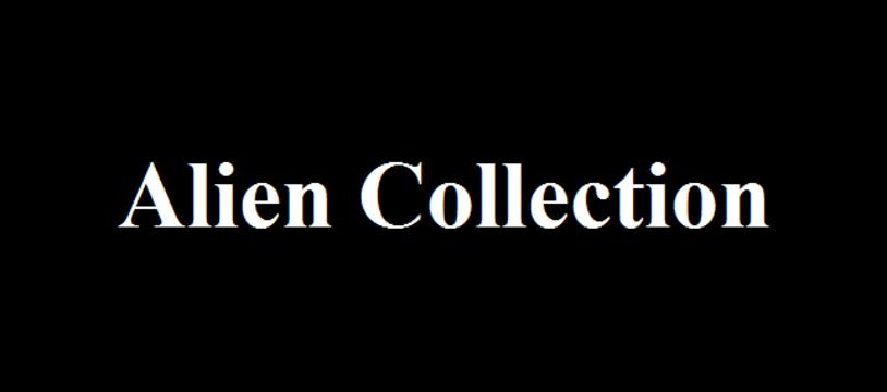 Le jeu gratuit de la semaine :  Alien Collection