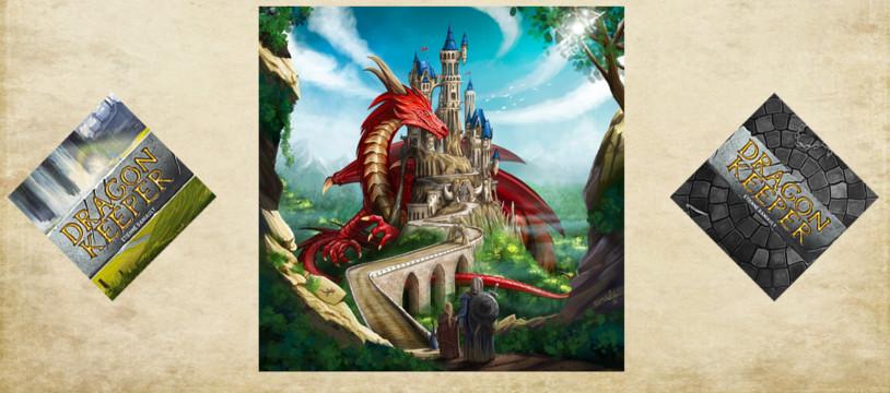 Dragon Keeper, The Dungeon : Ce trésor est à moââ !