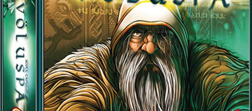 Völuspá les dominos vikings des gobs