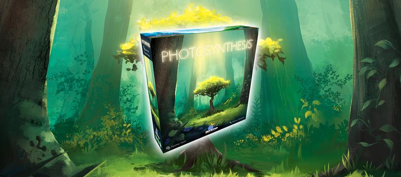 Photosynthesis : j'veux du soleil !