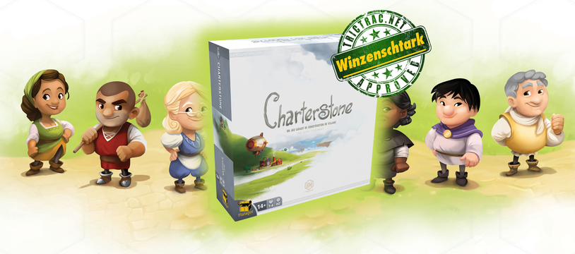 Charterstone : là où tout fini ?...
