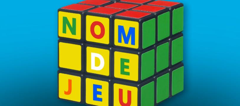 """""""Nom de Jeu"""", la SitWebCom ludique signée Yves et Fabien !"""