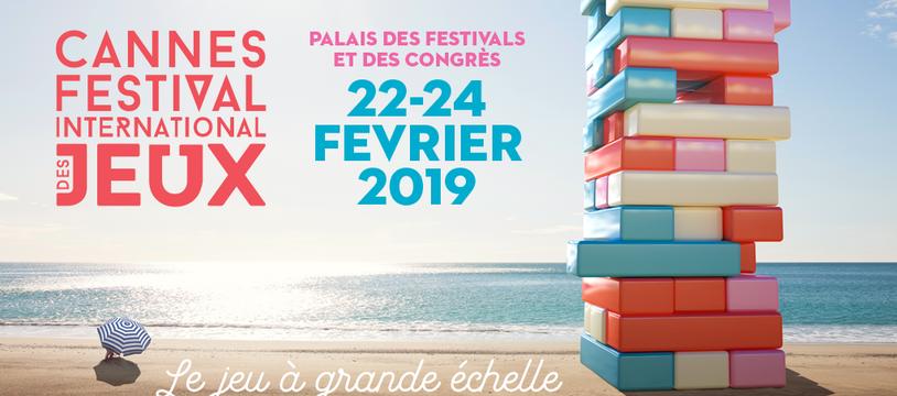 Blackrock au FIJ de Cannes 2019 !