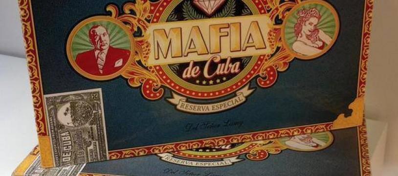 Mafia de Cuba à Rennes le 7 novembre