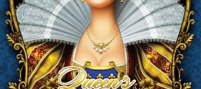 Le Collier de la Reine, big bijoux