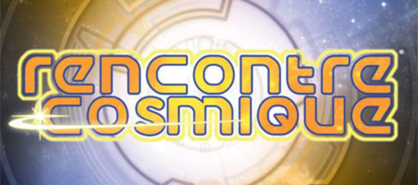 Rencontre Cosmique est en boutique