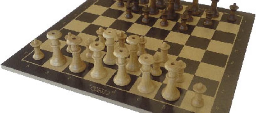 Tawôl ce n'est pas les échecs
