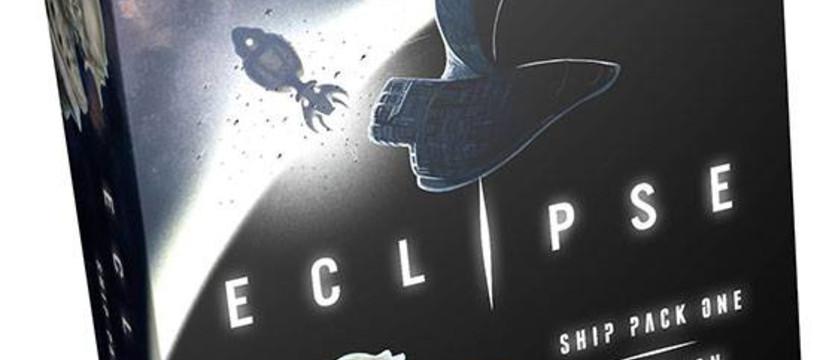 Eclipse SHIP PACK ONE sur les étals