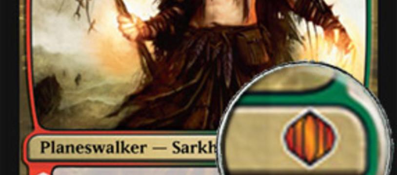 Wizards crée la rare mythique