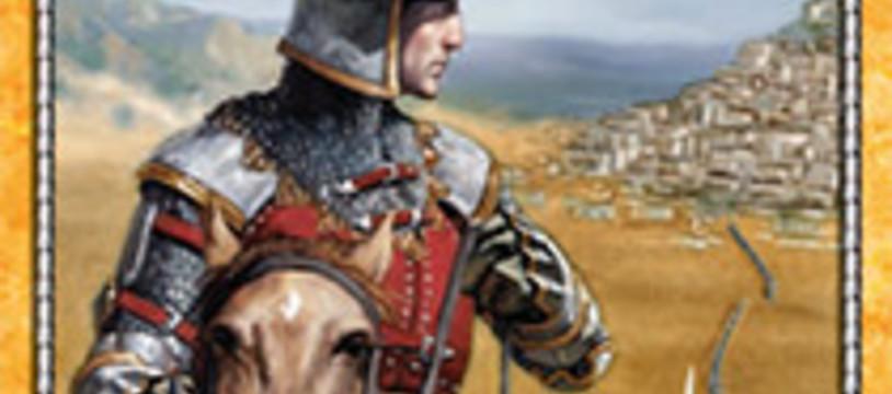 Condottiere 3ème édition, les premières images