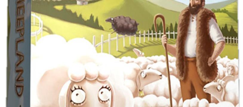 Cranio annonce Sheepland