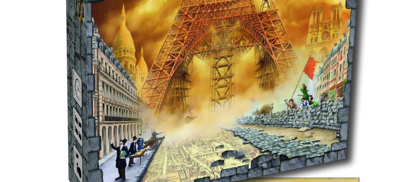 Paris 1800 : vos nouveaux pions.