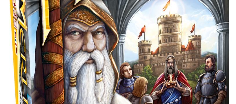 Partez à la conquête de la Table Ronde avec Merlin