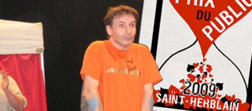 Les finalistes de Saint-Herblain 2009
