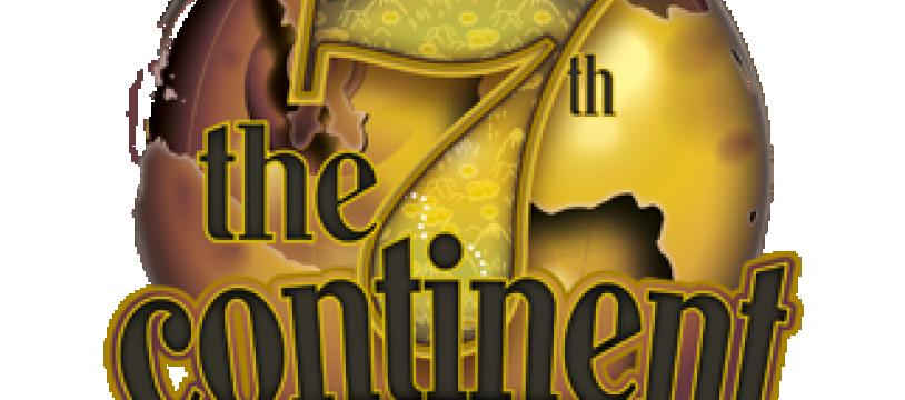 LE 7eme continent: l'Aventure à l'horizon