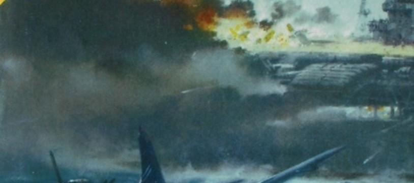 Lightning Midway, le pacifique sur votre table