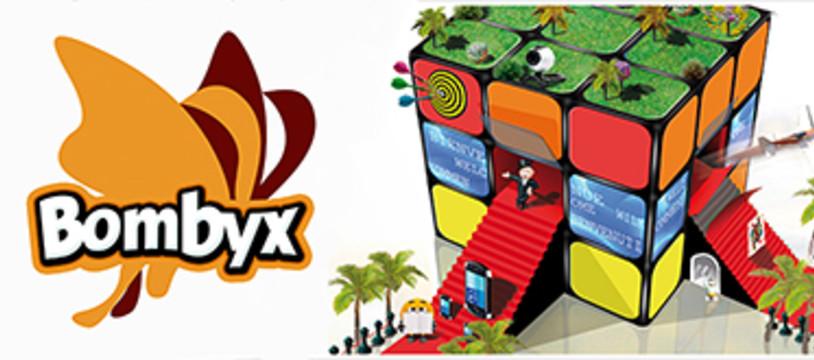 Bombyx est à Cannes : le programme
