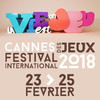 Festival International des Jeux de Cannes 2018