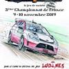 3ème édition du championnat de France de Rallyman (100%Rally)