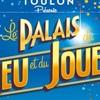 2e édition du Palais du Jeu et du Jouet