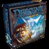 Descent : Voyages dans les Ténèbres (Seconde Edition)