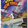 91-Tournoi King of new york