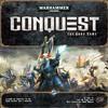 Soirée Warhammer Conquest et Jeux de Société