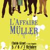 Cluédo Géant : L'Affaire Müller