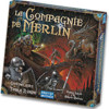 Les Chevaliers de la Table Ronde : La Compagnie de Merlin