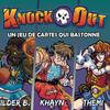 Organisation de tournois de Knock-Out lors du festival Paris Est Ludique  les 23 et 24 juin