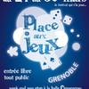 Festival Place aux Jeux ! Grenoble