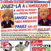 Soirée Election américaine : Jouez à Maitre du Monde et Immoral Money