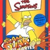 Slam Dunk The Simpsons