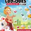 """Festival """"Rencontres Ludiques de Lyon 2017"""""""