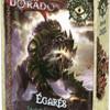Hell Dorado : boîte de renfort Egarés