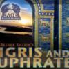 Tigre and Euphrates iPad