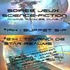 Soirée SF et tournois de star realms