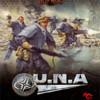 Army book AT-43 : U.N.A.