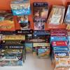 Journée jeux à Vimory 45 près de Montargis