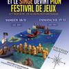 """""""Et le singe devint pion..."""" 6ème édition - 18 & 19 novembre - Paulhan (34)"""