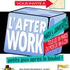 L'Afterwork - 8e partie