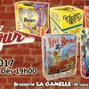 Lyon 3 : Asmodée café tour