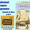 Championnat de France de Peloponnes