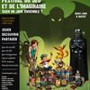 Festival du Jeu et de l'Imaginaire - 8ème édition