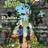Tout L'Monde Joue au Jardin de la Visitation- Lyon