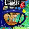 9ème festival LudiDARX à Prévessins (01)