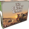 The Great Race, le jeu